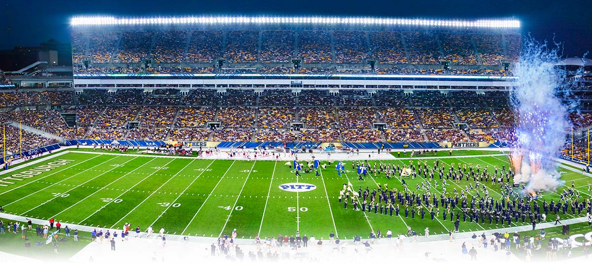 98f7073f3 Heinz Field - University of Pittsburgh Athletics