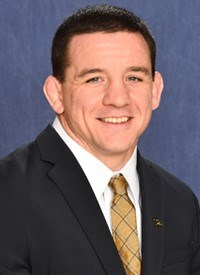 keith gavin wrestling coach university of pittsburgh athletics