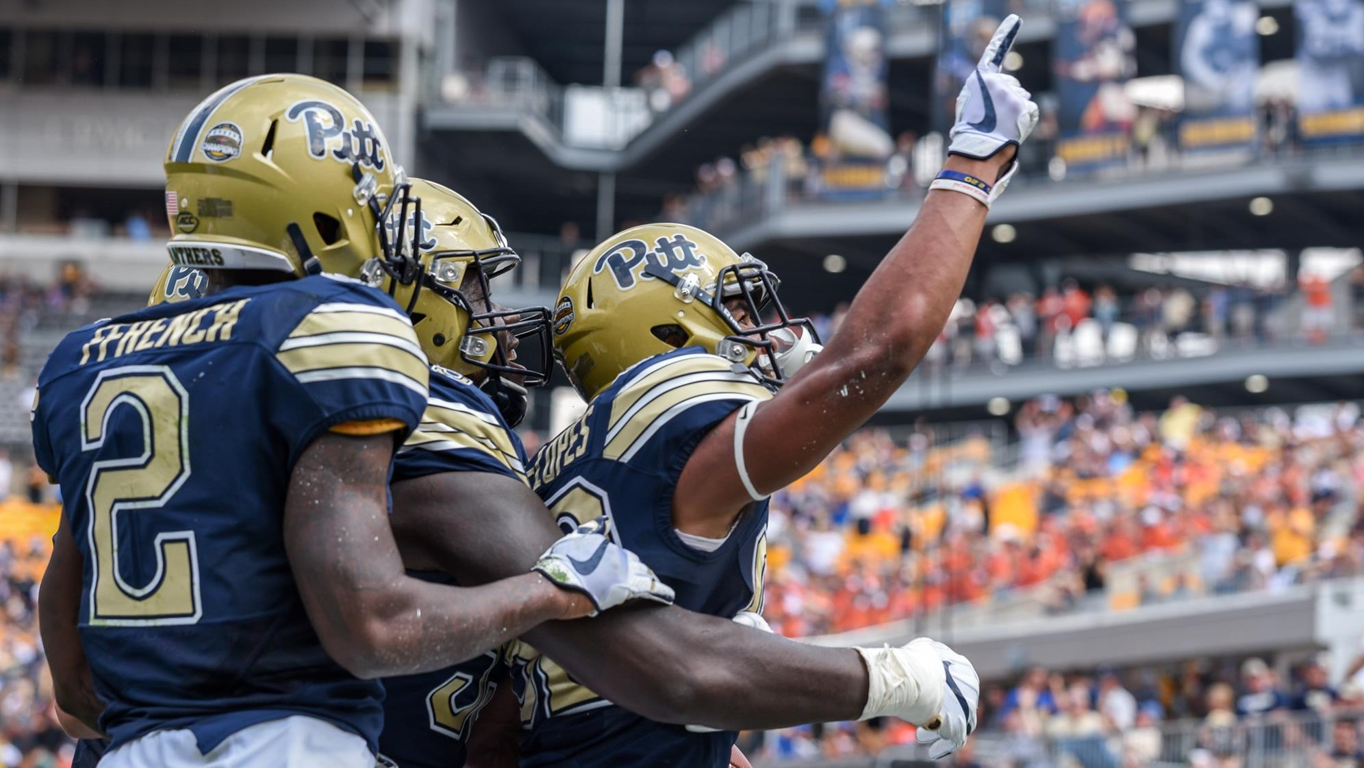 Game Notes Pitt Returns Home To Host Rice University Of