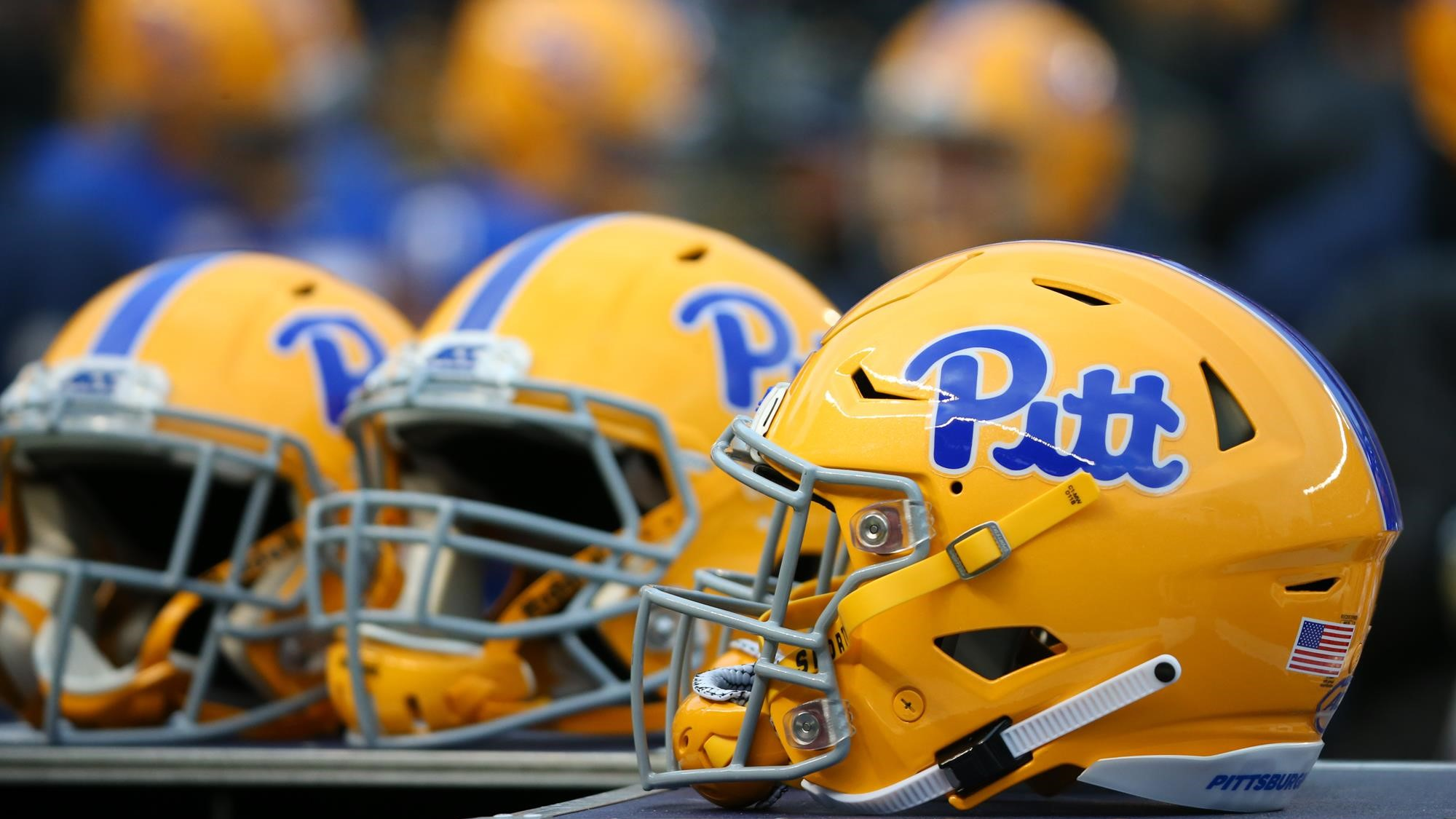 2aecd3f7 Pitt's 2019 Football Schedule Unveiled - Pitt Panthers #H2P