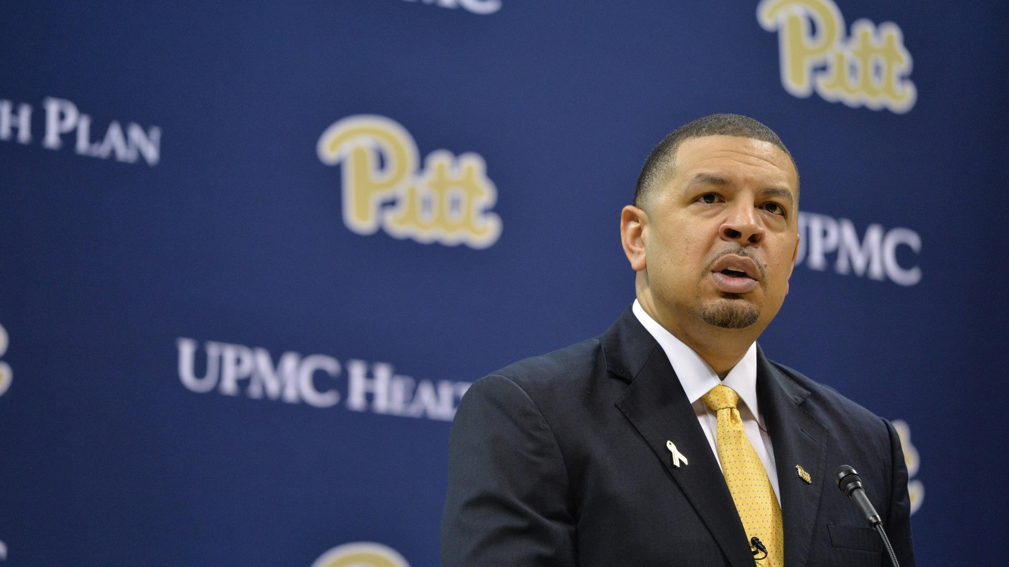 Capel Announces Pitt Coaching Staff Additions University Of