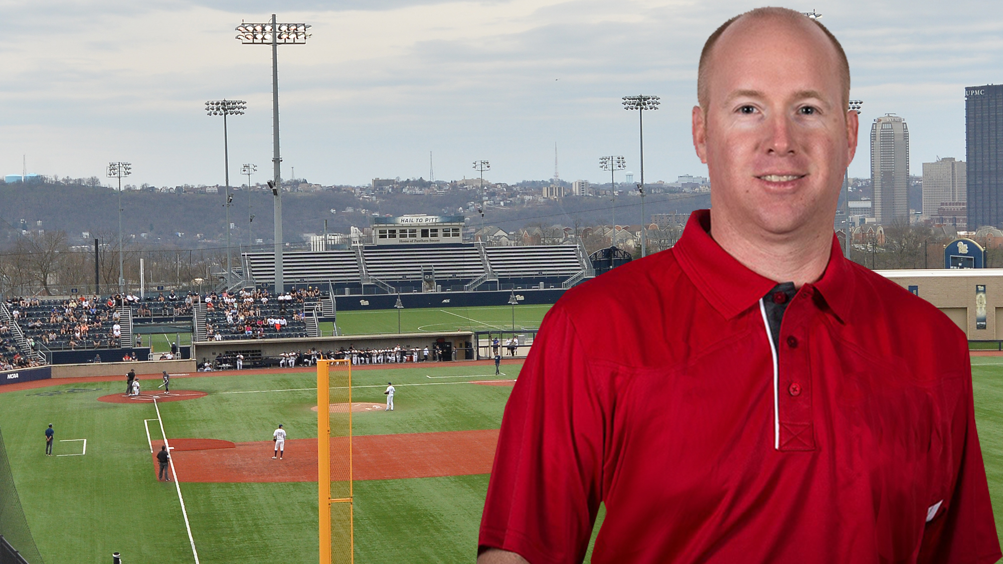 Megahee Joins Baseball Staff as Assistant Coach, Recruiting