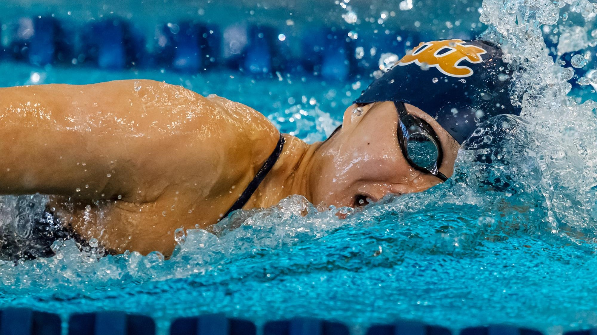 840aebe6cc Pitt to Honor Seniors, Host Western Pennsylvania Invitational - Pitt  Panthers #H2P