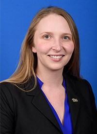Laura Fink - Assistant Director of Compliance - Staff