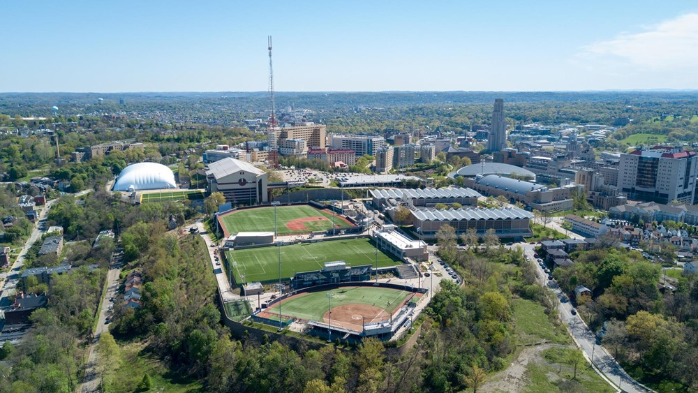 Petersen Sports Complex - Facilities - Pitt Panthers #H2P on university of pittsburgh street map, presbyterian hospital pittsburgh campus map, u of minn campus map, upmc pittsburgh map,